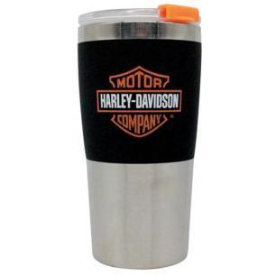 Copo Viagem Harley Davidson