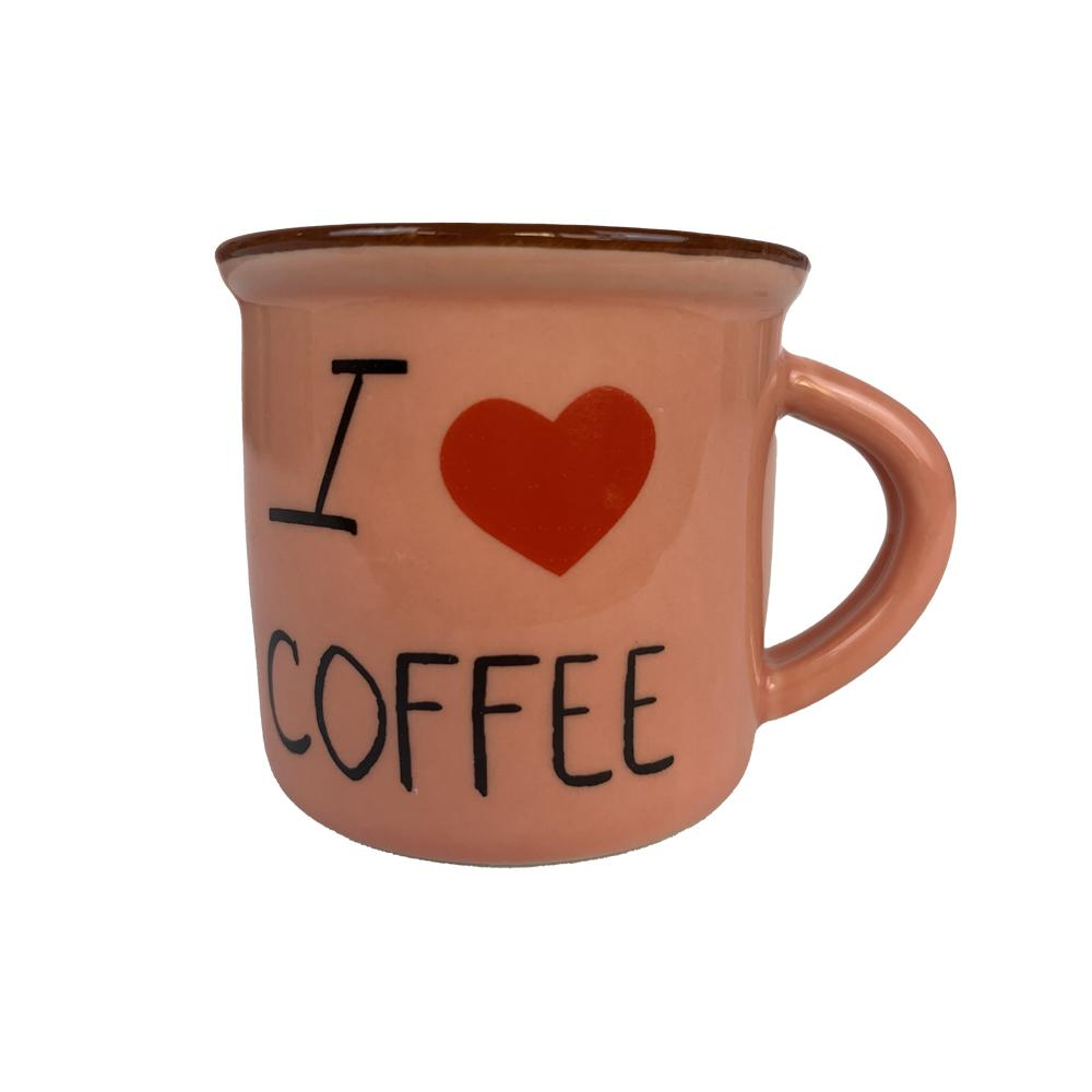 Caneca I COFFEE