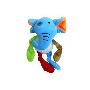 Brinquedo Pet Elefante Colors