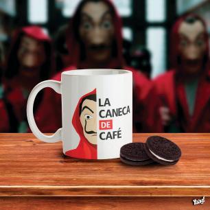 La Caneca de Café
