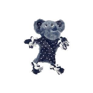 Brinquedo Pet Elefante Corda