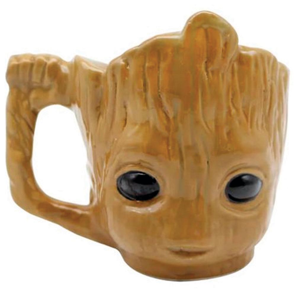 Caneca Baby Groot