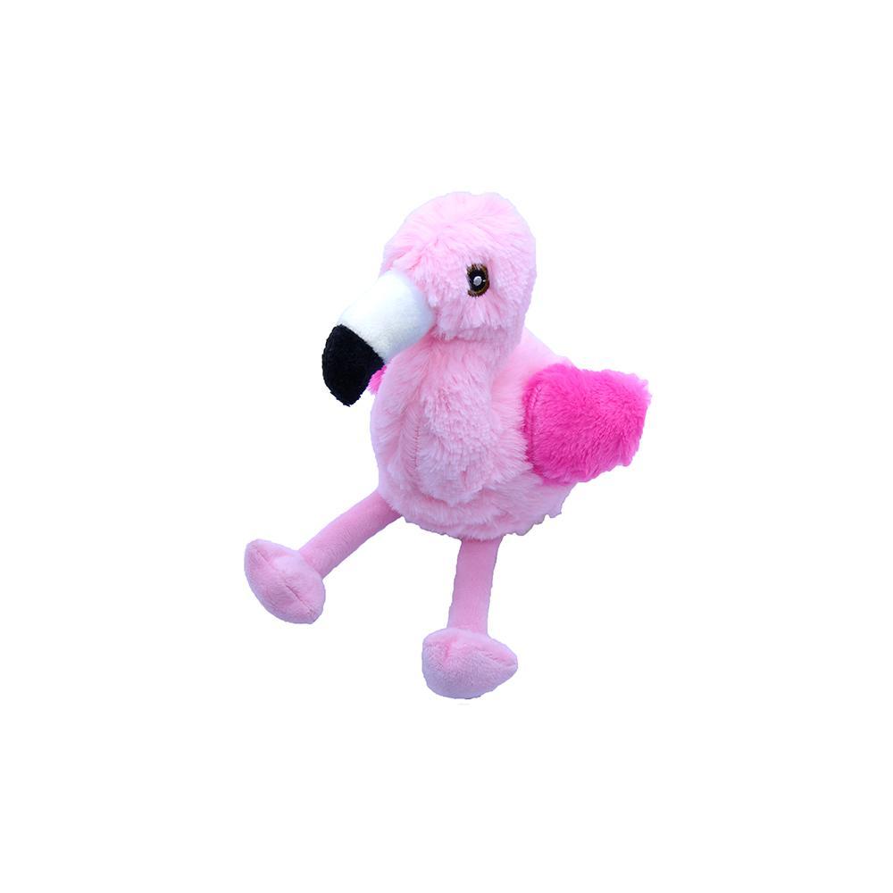 Brinquedo Pet Flamingo de Pelucia