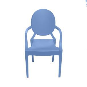 Cadeira Invisible Infantil PP - Or Design