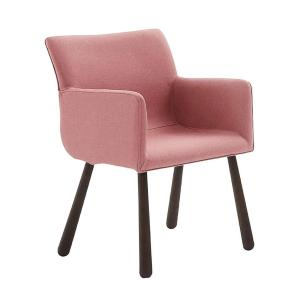 Cadeira Pinotage Coral - Daf