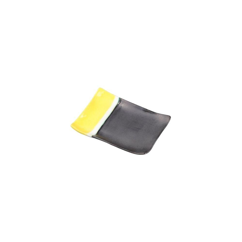 Bandeja 9cm x 14cm Santorini Amarelo