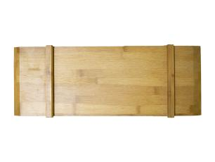 Tábua de bambu 50x20cm - Casambiente ECO072