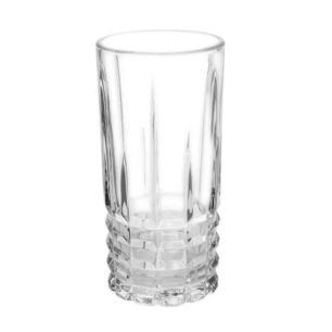 Jogo de Copos Vidro Simetria 6pç 370ml -Casambiente  COPO048