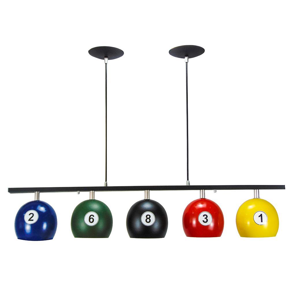Lustre Ls7600 Mesa de Sinuca/Bola de Bilhar/Snooker balls
