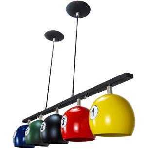 Kit 2 Ls7600 Mesa de Sinuca/Bola de Bilhar/Snooker balls