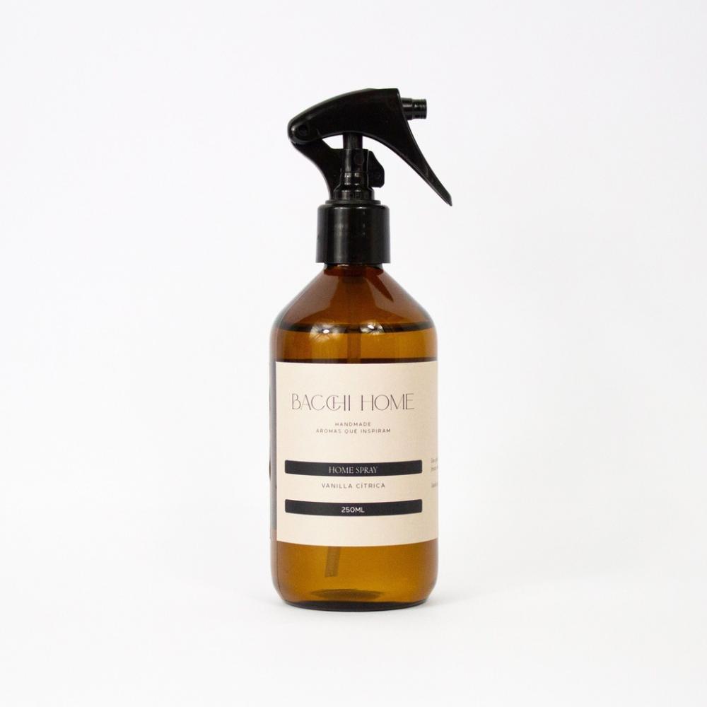 Home Spray - Vanilla Cítrica
