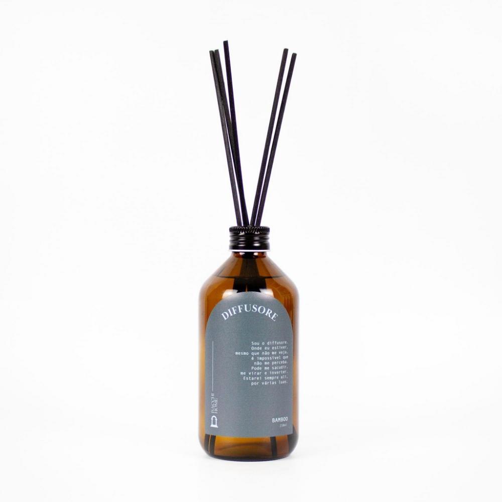 Difusor - Bamboo