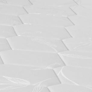 Colchão King Royal Saúde Plus Orthocrin D33 Pillow Top