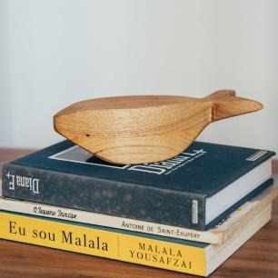 Baleia Clara