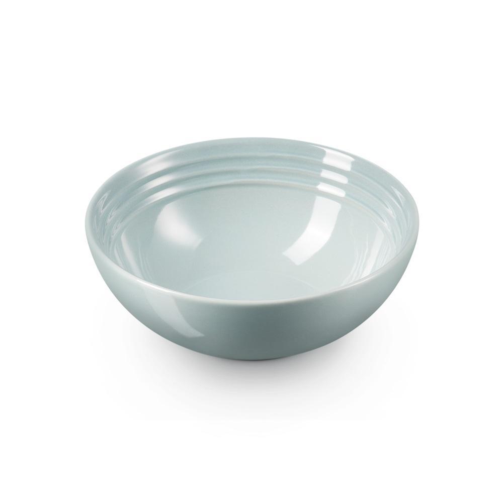 Jogo de 4 Bowls para Cereal de Cerâmica 16 cm Seleção Cheff Le Creuset