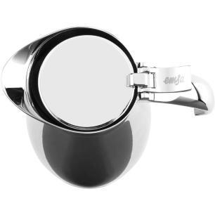 Garrafa Térmica Eleganza em Aço Inox 1,3 Litros Emsa