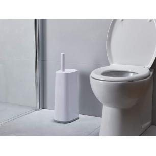 Escova Sanitária com Suporte para Papel Flexstore Joseph Joseph