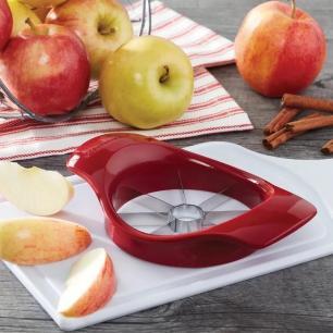 Fatiador de Frutas Vermelho Empire KitchenAid