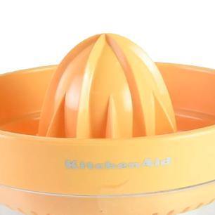 Espremedor de Cítricos Amarelo - KitchenAid