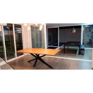 Mesa de Jantar Ocotes - Skara