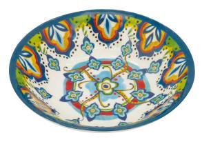 Bowl Linha Étnica 19 cm