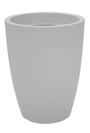 Vaso Thai 58 Cm Branco
