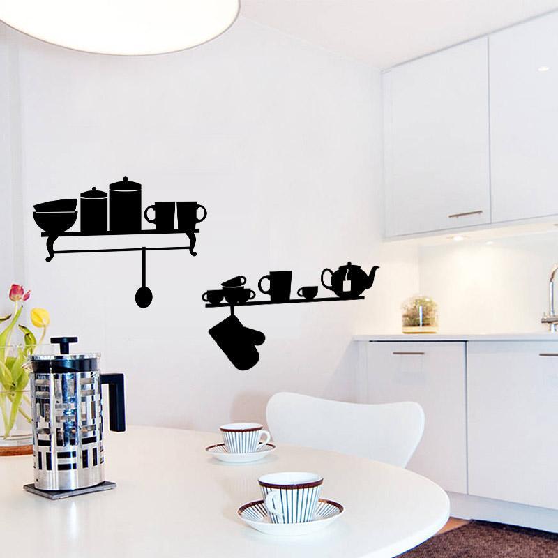 Adesivo Decorativo de Cozinha 0,48x0,61m