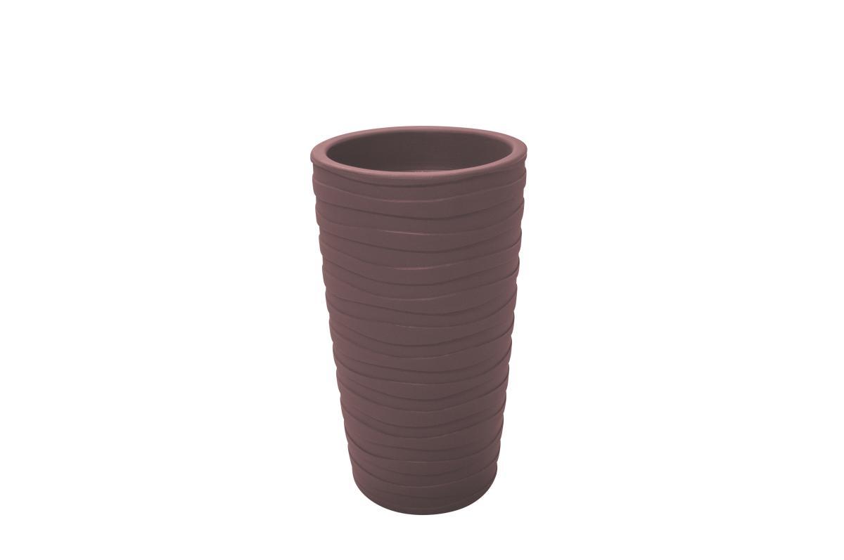 Vaso Grego 45 Cm Terracota