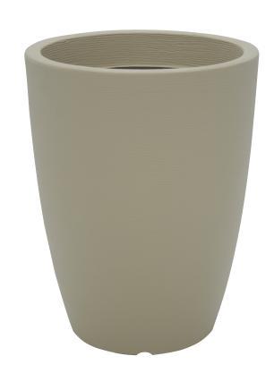 Vaso Thai 58 Cm Bege