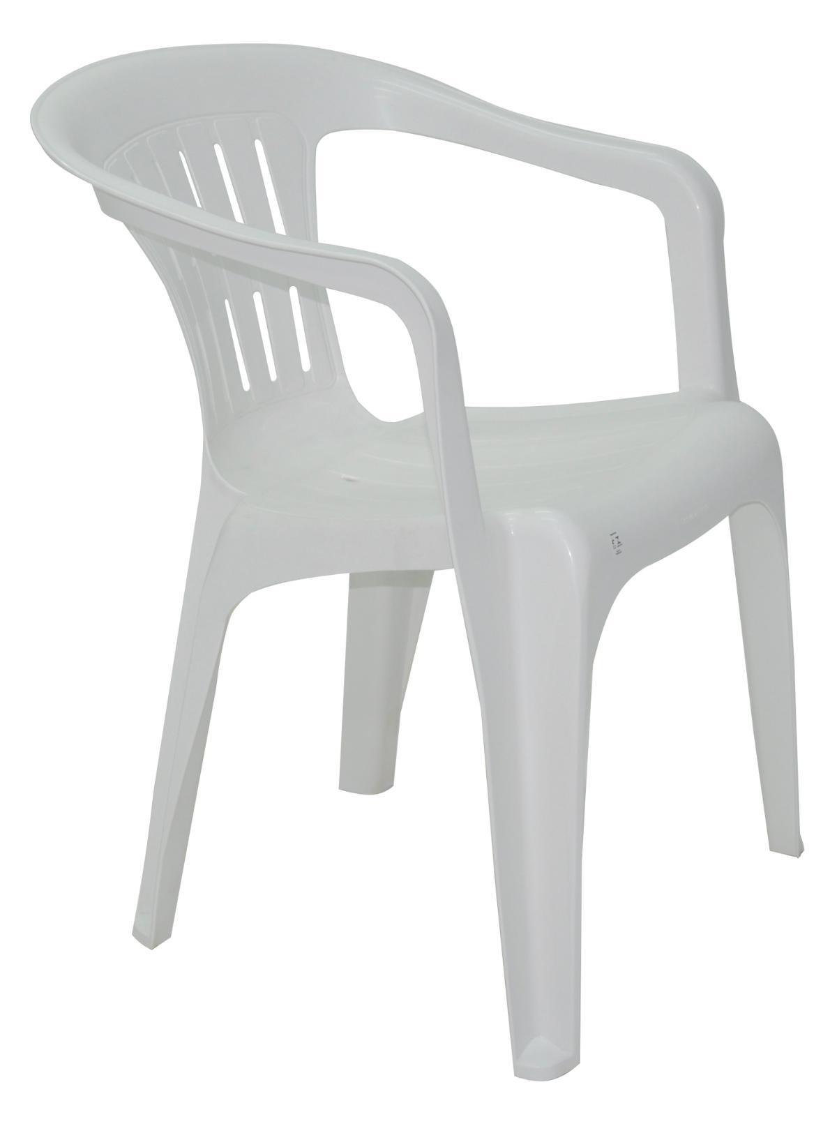 Cadeira Com Braços Atalaia Branco