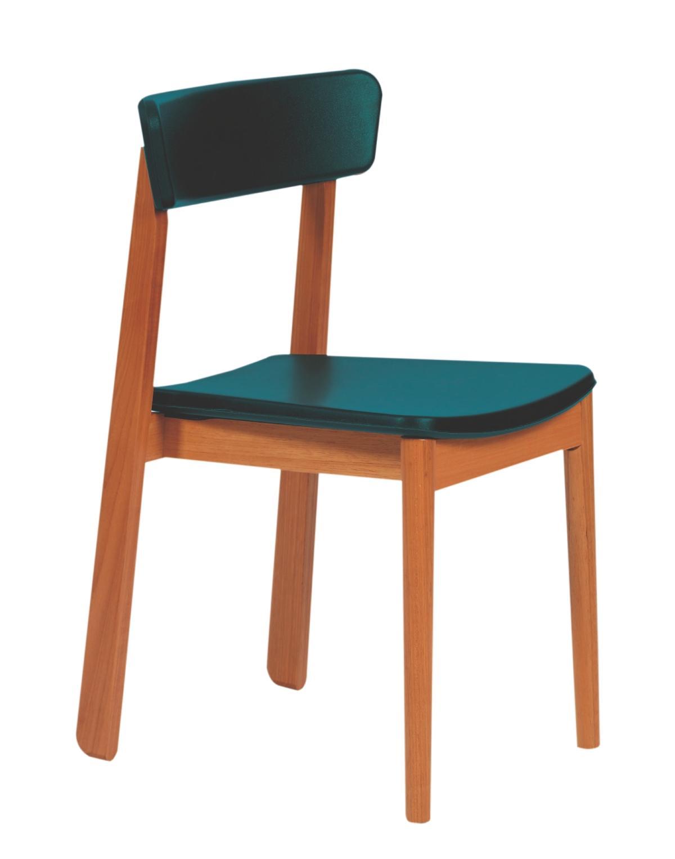 Cadeira Kyoto Poliuretano Petroleo