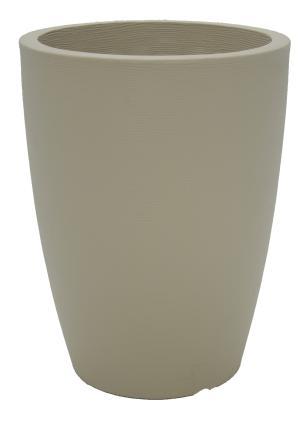 Vaso Thai 67 Cm Bege
