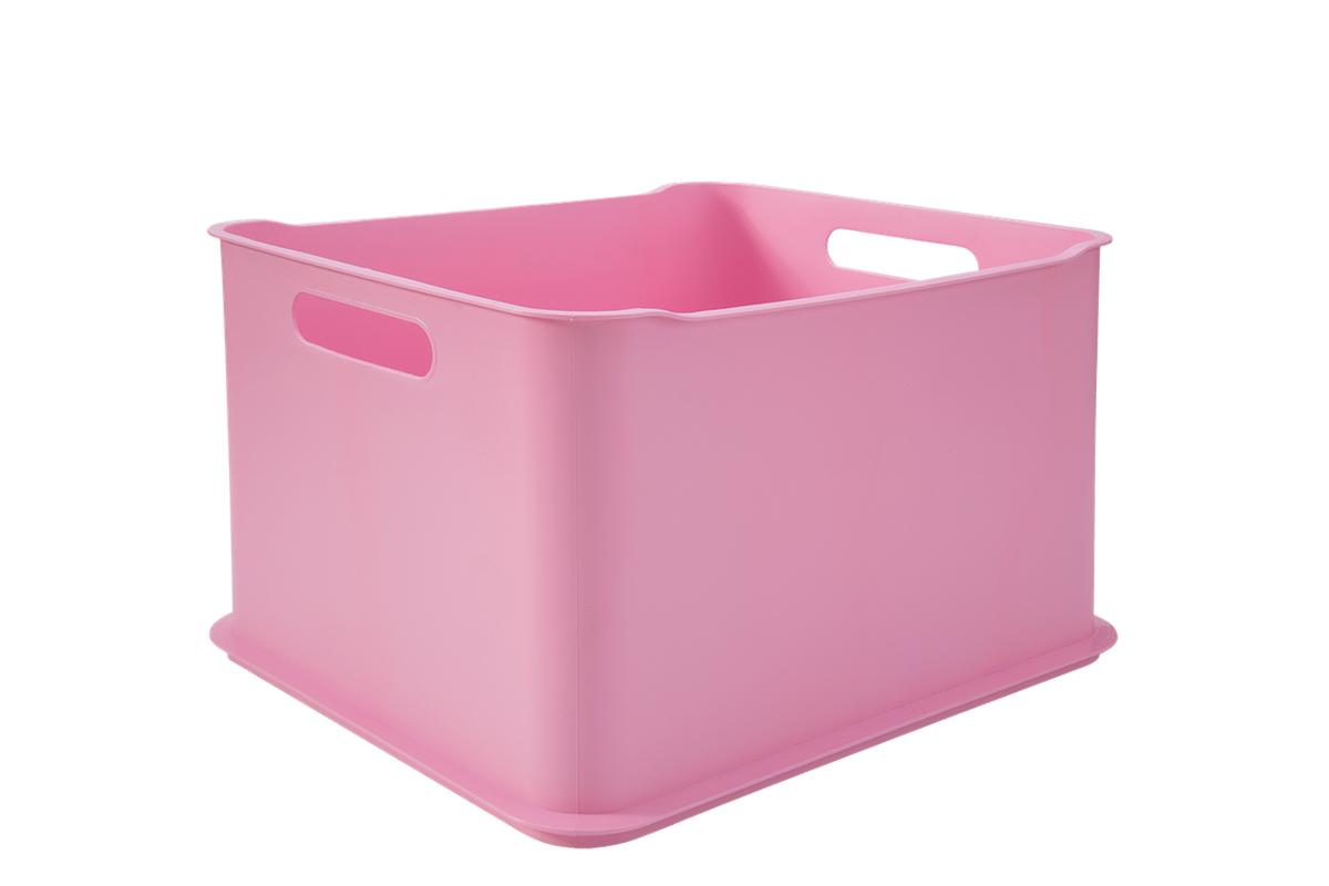 Cesta Fit Ultra Rosa Baby Coza