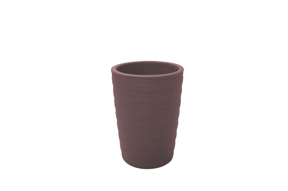 Vaso Grego 41 Cm Terracota