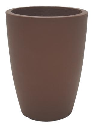 Vaso Thai 67 Cm Marrom