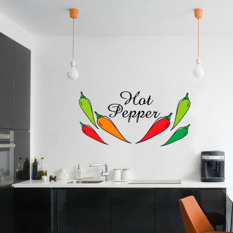Adesivo Decorativo de Cozinha 1,19x0,58m