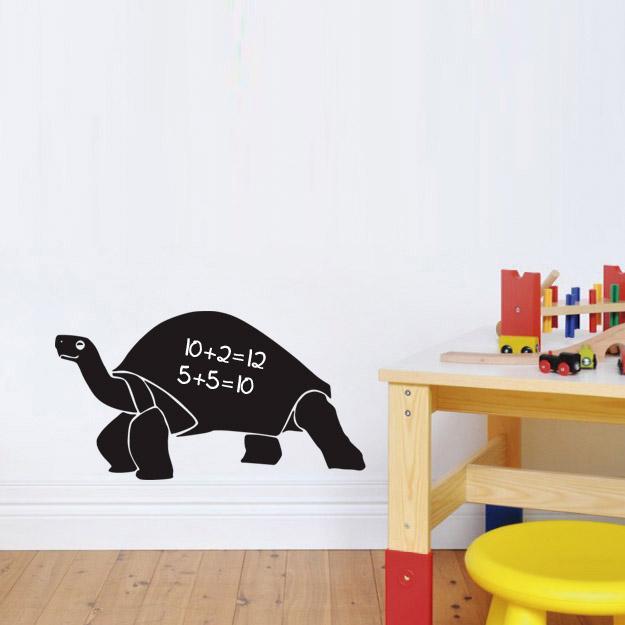 Adesivo Decorativo Lousa Infantil 0,56x1,03m