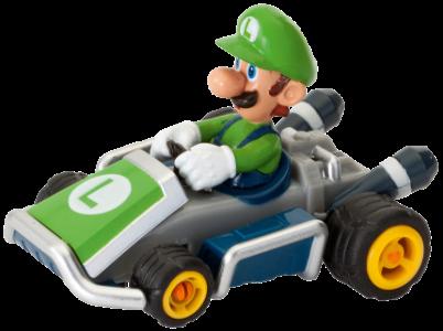 CLIQUE ➤➤ Mario Kart 7 – Luigi (Cód: 8229787)   oferta com preço barato em Promoção no site de loja