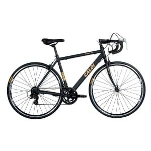 CLIQUE ➤➤ Bicicleta Caloi Aro 700 – 14 Marchas Caloi 10 Speed Preta   oferta com preço barato em Promoção no site de loja
