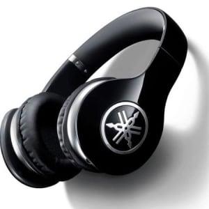 CLIQUE ➤➤ Headphone Yamaha HPH-PRO500 Preto com 23 ohms e Adaptador P10   oferta com preço barato em Promoção no site de loja