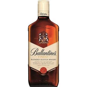 CLIQUE ➤➤ Whisky Ballantines Finest – 750ml   oferta com preço barato em Promoção no site de loja