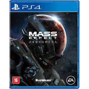 CLIQUE ➤➤ Game Mass Effect: Andromeda – PS4   oferta com preço barato em Promoção no site de loja