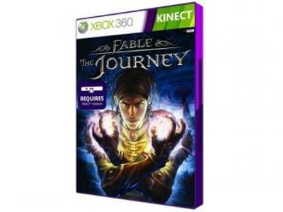 CLIQUE ➤➤ Fable: The Journey para Xbox 360 – Microsoft   oferta com preço barato em Promoção no site de loja