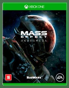 CLIQUE ➤➤ Mass Effect – Andromeda – Xbox One   oferta com preço barato em Promoção no site de loja