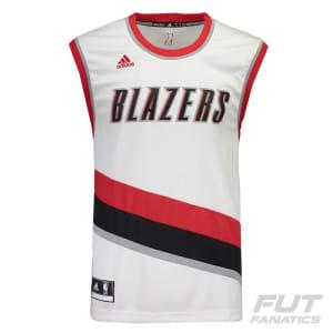 Saiba mais ➤ Regata Adidas NBA Portland Trail Blazers