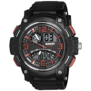 301f4af9021 Relógio Digital Analógico Speedo 81085G0EG - Masculino
