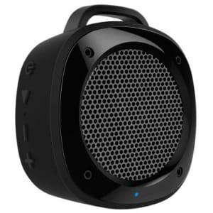 CLIQUE ➤➤ Caixas de Som 3,5W Bluetooth Divoom com Conexão USB, Resistente a Agua, Alça de Transporte – Airbeat 10 Preta   oferta com preço barato em Promoção no site de loja