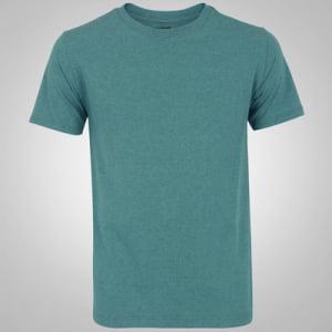 CLIQUE ➤➤ Camiseta Oxer Melange Confort – Masculina   oferta com preço barato em Promoção no site de loja