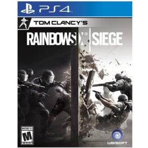 CLIQUE ➤➤ Game Tom Clancys Rainbow Six: Siege PS4   oferta com preço barato em Promoção no site de loja