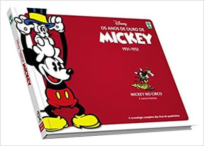 CLIQUE ➤➤ Os Anos de Ouro de Mickey. Mickey no Circo   oferta com preço barato em Promoção no site de loja